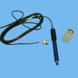 Электрод рН высокого давления