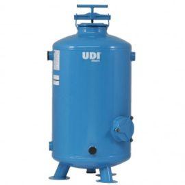 Песчано-гравийные фильтры воды UDI