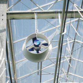 Вентилятор PRIVA Eco Fan