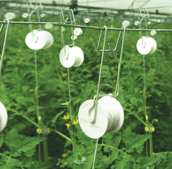Катушка для подвязки растений Rollerhook