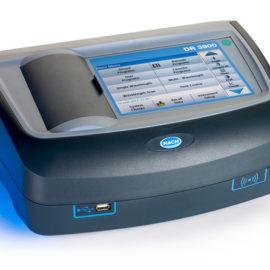 Спектрофотометр-лаборатория  DR3900