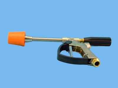Пистолет распылительный Alumax