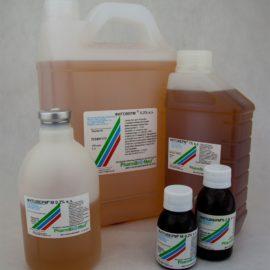 Инсектоакарицидный препарат (концентрат эмульсии) Фитоверм 0,2%, КЭ